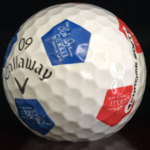 Pete Dye Course At French Lick Truvis Golf Balls